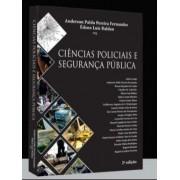 CIENCIAS POLICIAIS E SEGURANÇA PUBLICA