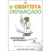 Cientista Disfarcado, O