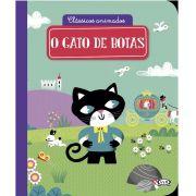 Clássicos animados - O Gato de Botas