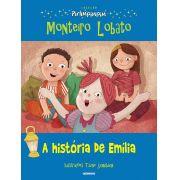 A história de Emília