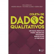 Coleta de dados qualitativos