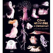 Como apavorar os fantasmas?