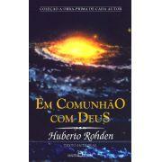 Em comunhão com Deus