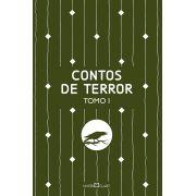 Contos de terror: Tomo I