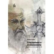 CRIACIONISMO E EVOLUCIONISMO - EXPRESSAO