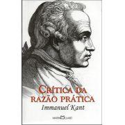 CRITICA DA RAZAO PRATICA-126 - MARTIN CLARET