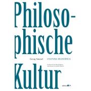 Cultura filosófica