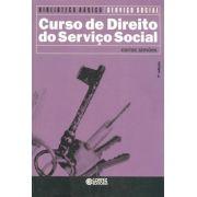 Curso de Direito do Serviço Social