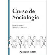 Curso de Sociologia