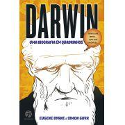 Darwin Uma Biografia em Quadrinhos