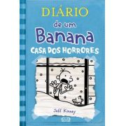 Diário de um banana 6: casa dos horrores