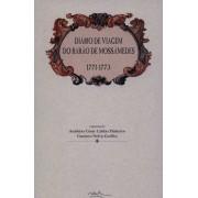 DIÁRIO DE VIAGEM DO BARÃO DE MOSSÂMEDES 1771-1773