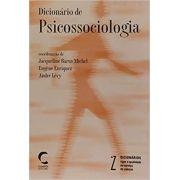 Dicionario de Psicossociologia