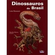 Dinossauros do Brasil