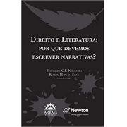Direito e Literatura  -  Porque devemos escrever