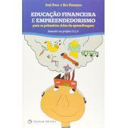 Educacao Financeira e Empreendedorismo