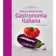 Enciclopédia da gastronomia italiana