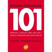 Entenda propaganda - 101 perguntas que as pessoas