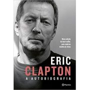 Eric Clapton - 2º edição