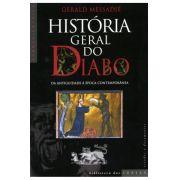 Historia Geral do Diabo