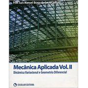 Mecanica Aplicada - Vol. II