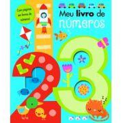 Meu livro de números