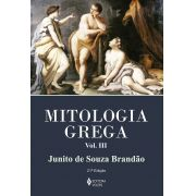 Mitologia grega Vol. III