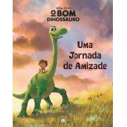 O bom dinossauro: uma jornada de amizade