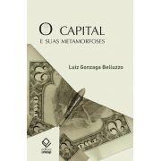 O capital e suas metamorfoses