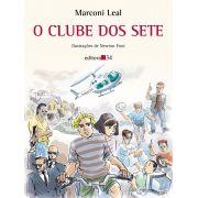 O clube dos sete