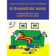 O diário de Susie