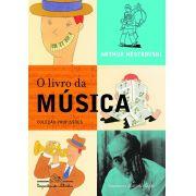 O livro da música