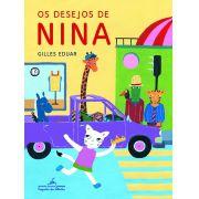 Os desejos de Nina