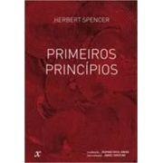 PRIMEIROS PRINCIPIOS