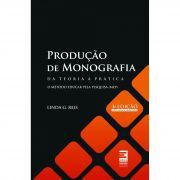 Produção de monografia - da teoria a prática