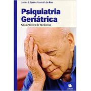 Psiquiatria Geriatrica - Guia Pratico Medicina