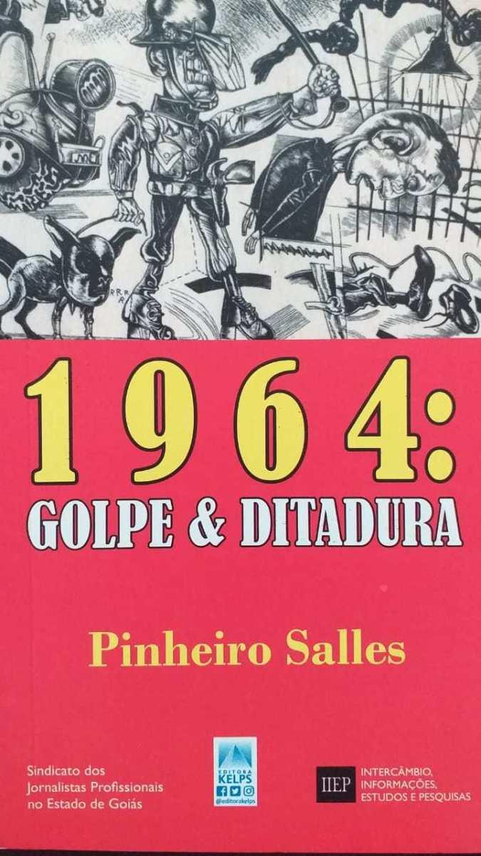 1964 GOLPE E DITADURA