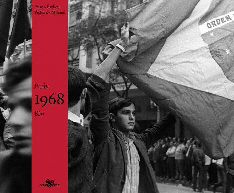 1968: Paris, Rio