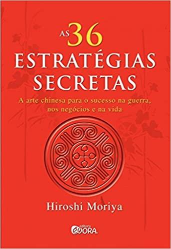 36 Estrategias, As