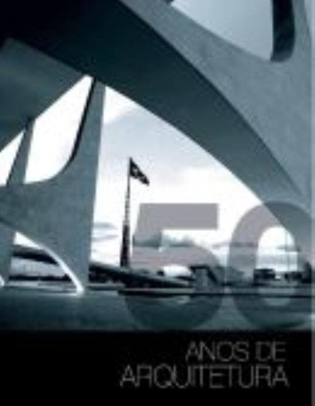 50 anos de arquitetura