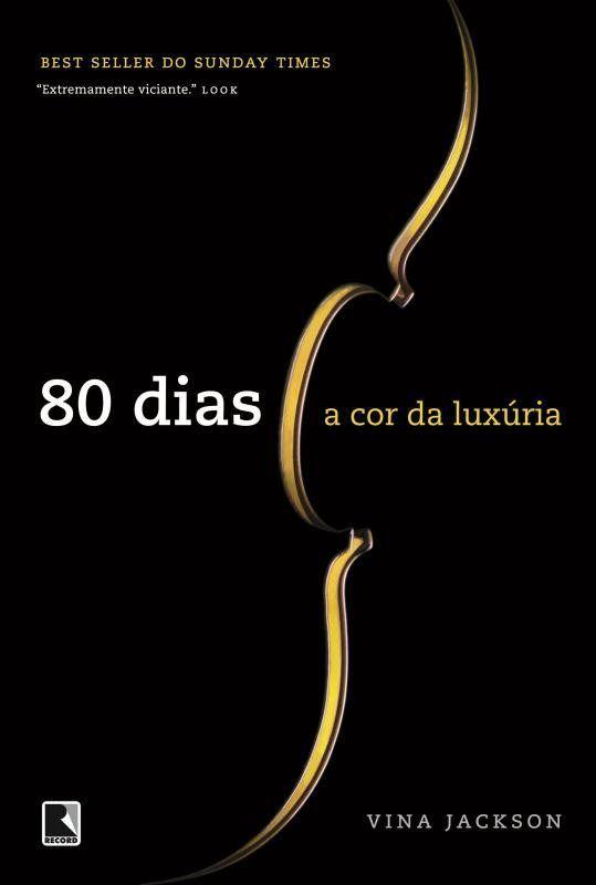 80 dias: a cor da luxúria