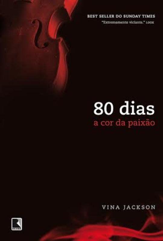 80 dias: a cor da paixão