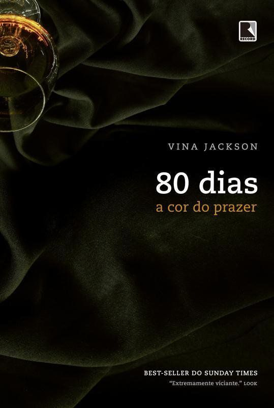80 dias: A cor do prazer (Vol. 4)