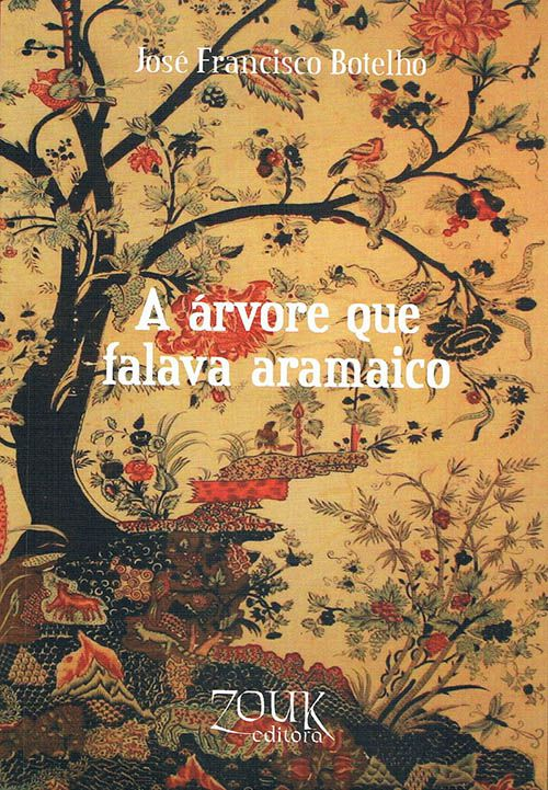 A árvore que falava aramaico