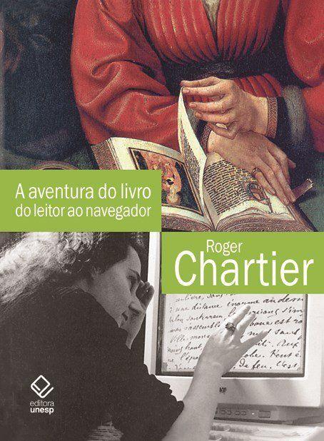 A aventura do livro