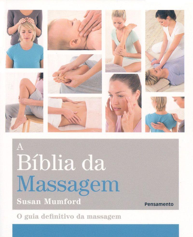 A BÍblia da Massagem