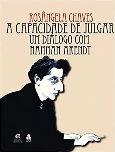 A CAPACIDADE DE JULGAR