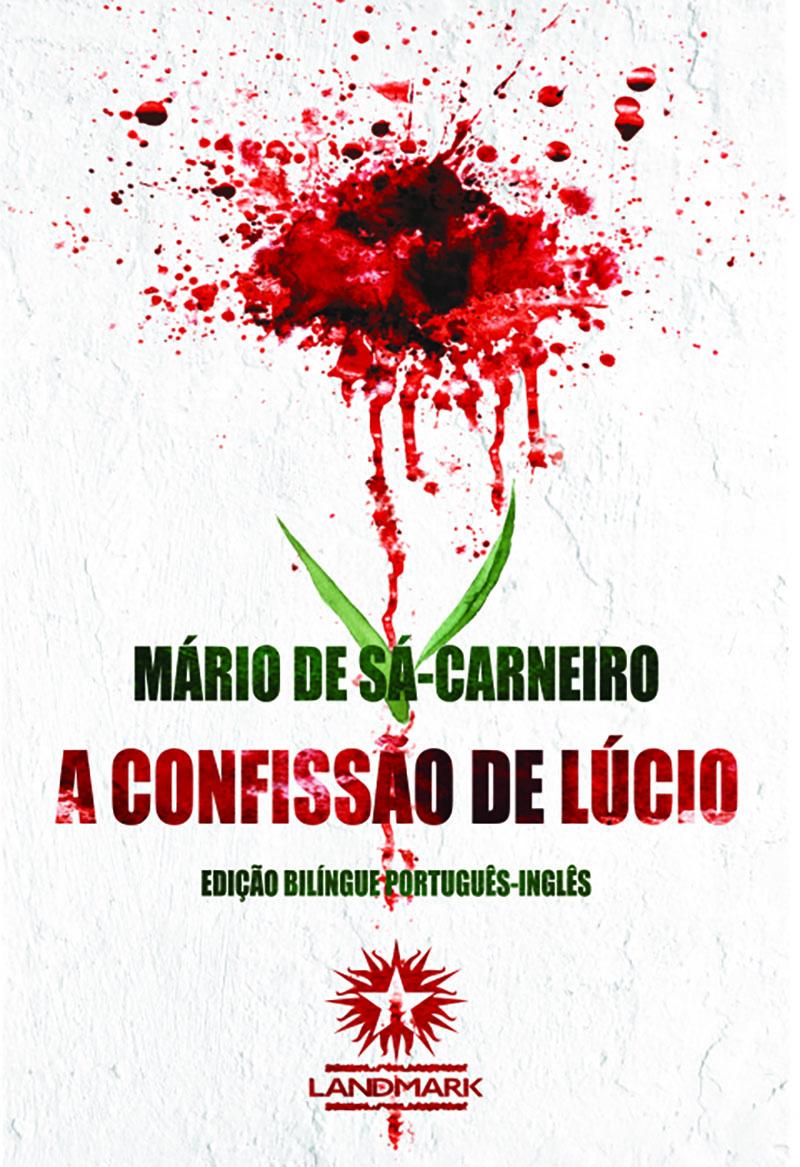 A CONFISSAO DE LUCIO - LANDMARK