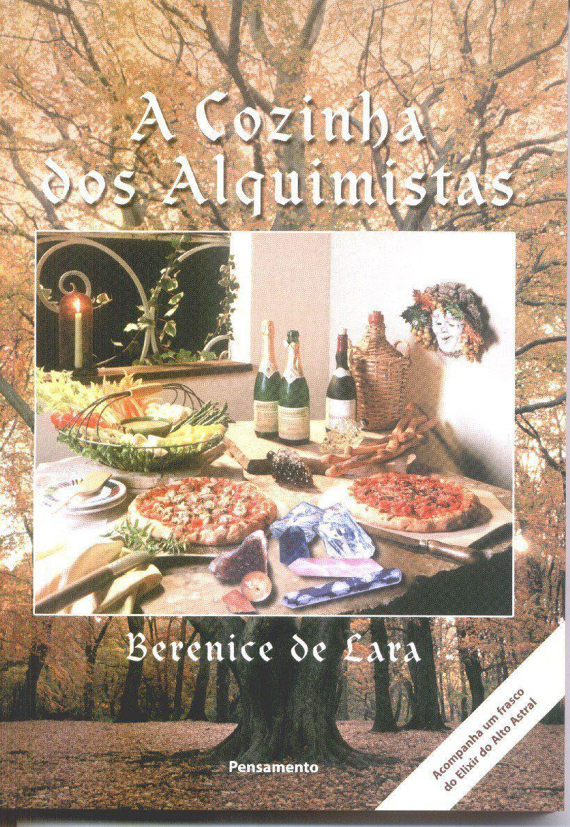 A Cozinha dos Alquimistas