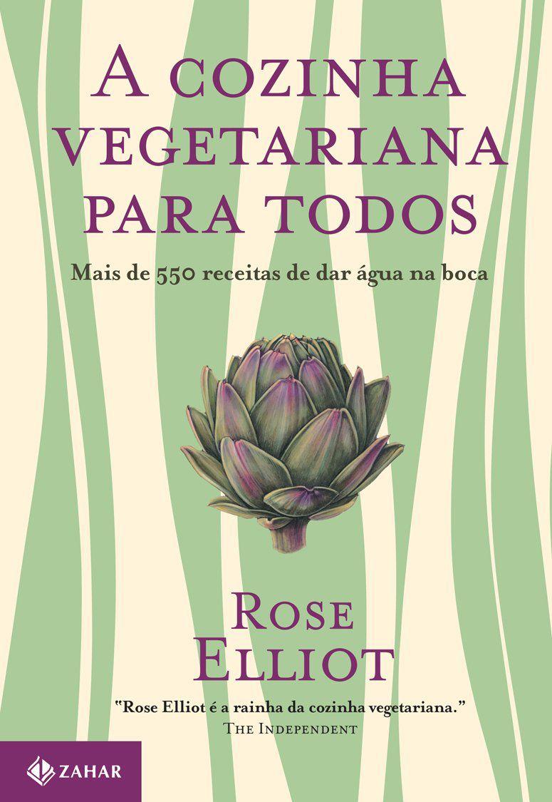 A cozinha vegetariana para todos